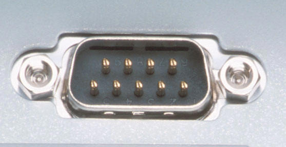 Serial Port
